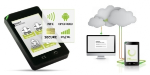 Famoco FX100, lo smart device Android gestito da Suite in Cloud